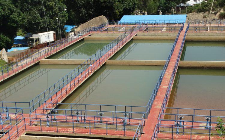 Kisumu Water Supply and Sanitation Project